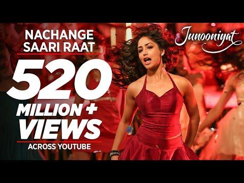 Xxx Mp4 Nachange Saari Raat Full Video Song JUNOONIYAT Pulkit Samrat Yami Gautam T Series 3gp Sex