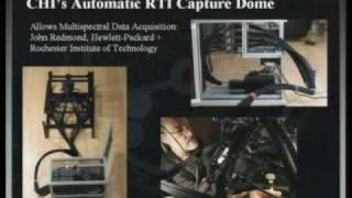 Imaging the Antikythera Mechanism