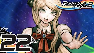 CHAPTER 2: COURT PREPARATIONS- | Danganrebirth-Voices