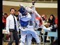 New Taekwondo Knockout 2019 Amazing Kick