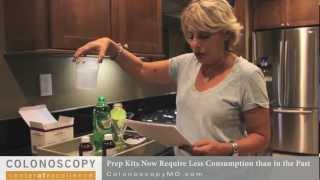 Colonoscopy Prep Making Suprep Bowel Cleanse Taste Better La Peer Hea