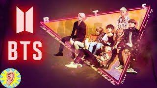 Download BTS Hakkında Bilmediğiniz 10 ŞAŞIRTICI Şey