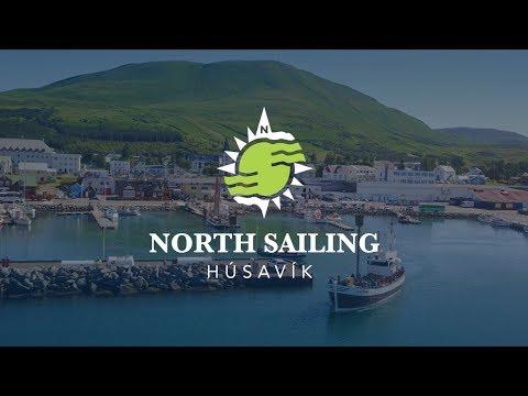 Húsavík Whale Watching with North Sailing