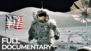 Back to the Moon - The Race is On! | Space Science | Episode 3 | Free Documentary
