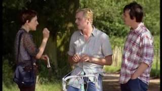 Do You Speak English? - Big Train - BBC comedy