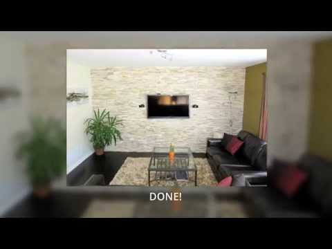 Home Renovation Loan - Part 1 - Renovating Living Room