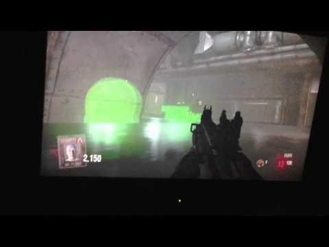 Advanced warfare zombie infection glich