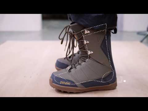 Snowboard Boot Fitting Guide - Choosing The Right Fit