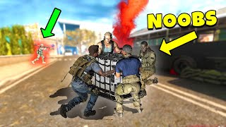 *NEW* WARZONE BEST HIGHLIGHTS! - Epic & Funny Moments #78