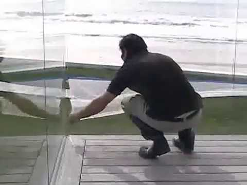 Corte-Clean® Composite Deck, Dock & Fence Cleaner - Official Training Video