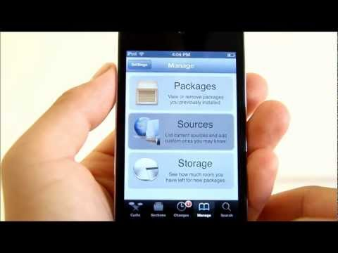 How to GET FREE IN-APP PURCHASES for [iOS 6.1 JAILBREAK] cydia