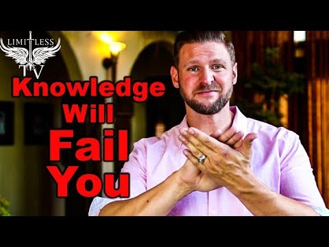 The Unexpected Flaw With Logic - How To Get Inspired & Use Your Intuition
