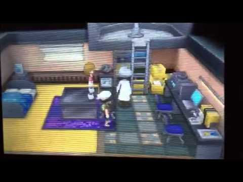 Pokemon Omega Ruby and Alpha Sapphire: How to change Deoxy's form