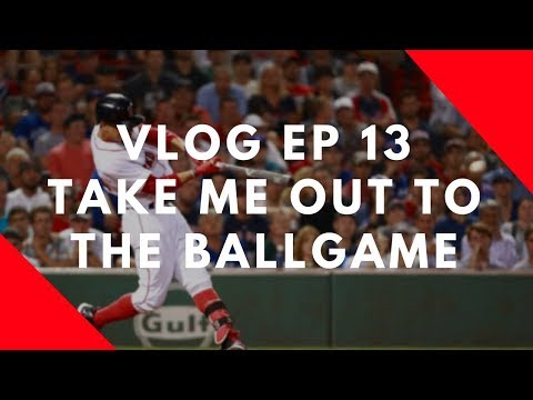 Ep 13; Take Me Out to the Ball Game