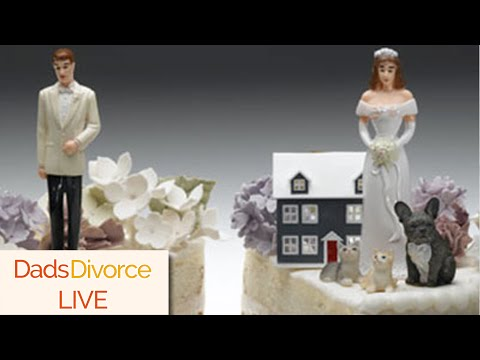 Marriage & Divorce Rates Through History – DadsDivorce LIVE