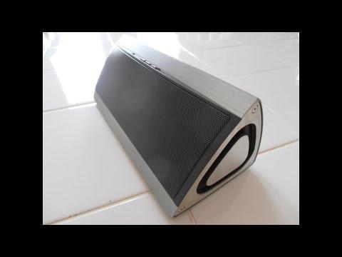 SoundBot SB520 Portable Bluetooth Speaker Review