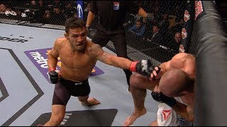 Rafael dos Anjos Top 5 Finishes