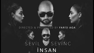 Sevil Sevinc - İnsan  (ft  Farid Aqa)