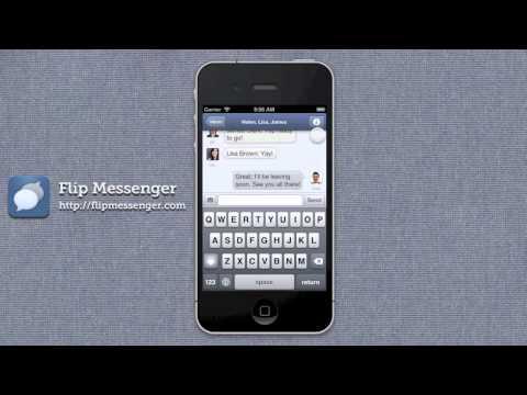 Flip Messenger 2.0