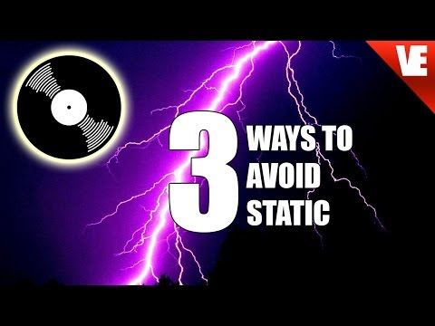 Static on Records?