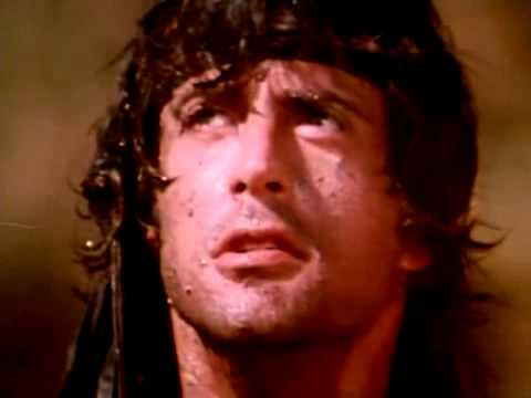 RAMBO FIRST BLOOD PART 2 - Trailer