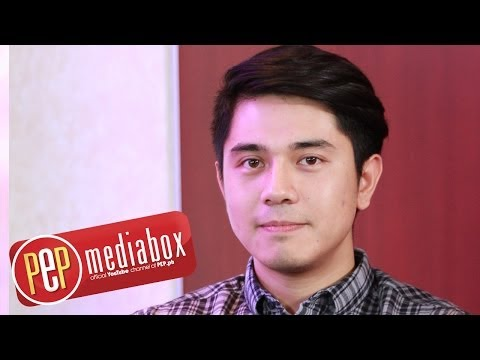 Paulo Avelino excited to work with Bea Alonzo; thankful for projects entrusted to him