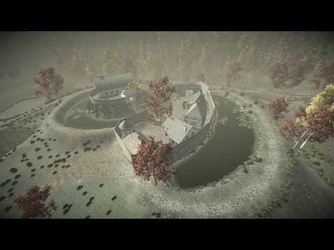 Sycharth Castle Re-Make