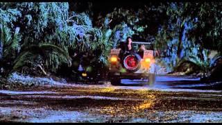 Jurassic Park- Must Go Faster!