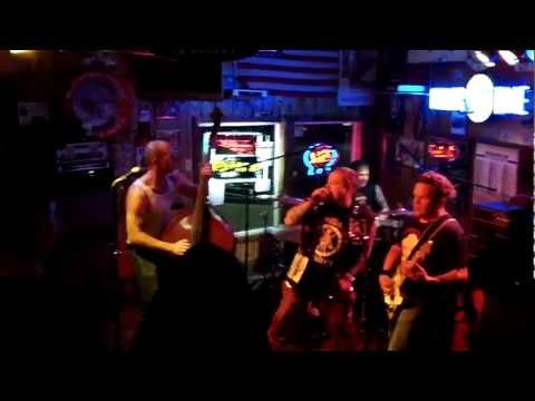 Demoni - Destroy All The Monsters - LIVE@OHT 4-13-12 Oak Harbor Tavern