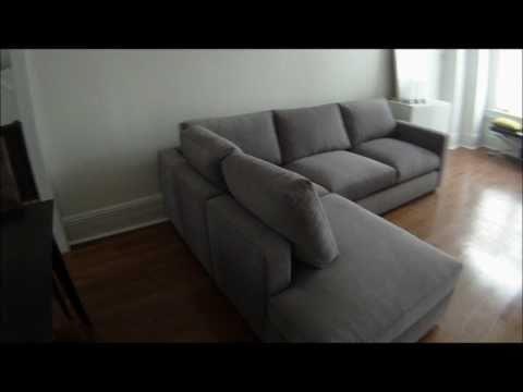 Ideal Sofa Custom Sofa Toronto Sara G Project