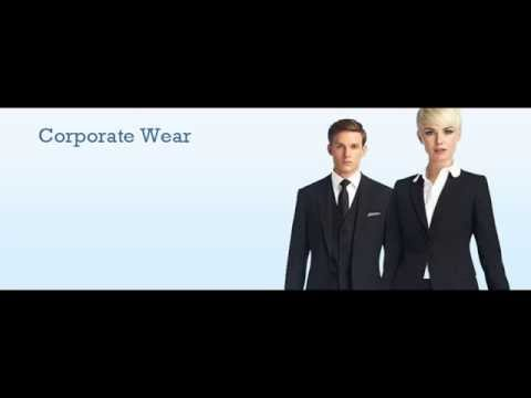 Corporate and Business  wear  manufacturer and supplier in Australia