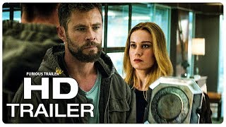 Download AVENGERS 4 ENDGAME Trailer #3 Official (NEW 2019) Marvel Superhero Movie HD Video