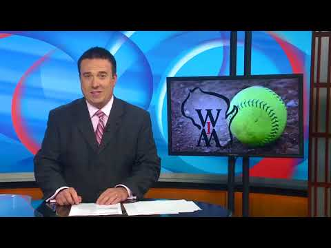 News 8 Sports Round Up - May 28, 2018