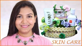 My night time skin care routine/skin care tips/INDIANGIRLCHANNEL TRISHA