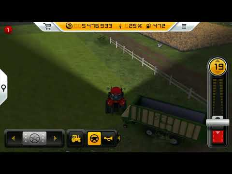 How to fs 14 wagon loading