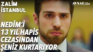 Önce Ceza, Sonra Şeniz Karaçay👀 Mahkemede Şok Üstüne Şok🔥🔥 - Zalim İstanbul 28. Bölüm
