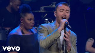 Sam Smith - Midnight Train (Live At Austin City Limits)