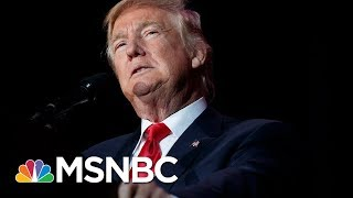 Joe: When President Donald Trump Leaves Town, GOP Will Change Tune | Morning Joe | MSNBC