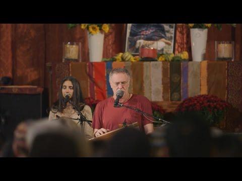 Om Namah Shivaya - Krishna Das Live! Songs With Lyrics
