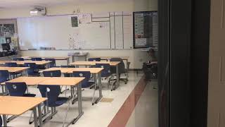 Full Video of Teacher Snorting Cocaine in Clasroom