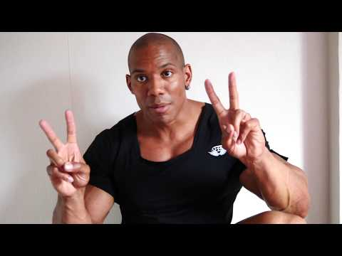 Dirty Bulking - My personal views - Roger Snipes