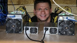 How to mine Bitcoin | BITMAIN Antminer S9 review!!!