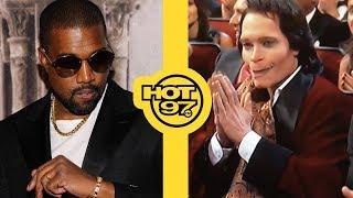 Kanye West Announces New Album + Emmys Recap!