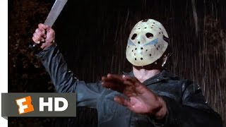 Friday the 13th 5 (8/9) Movie CLIP - Plowing Time (1985) HD