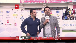 Salman Khan Interview with Kapil Sharma - CCL4