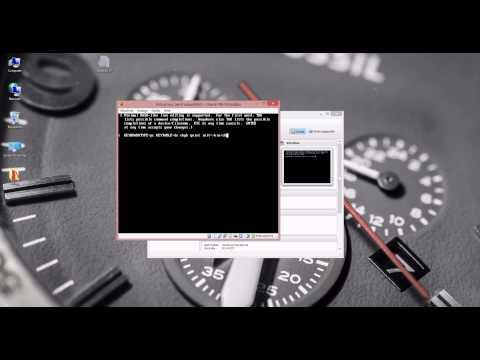 Linux Root Passwort vergessen/zurücksetzen