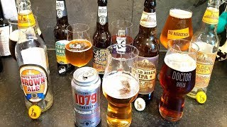 Download Taste Testing Aldi's Full Range Of Craft Beer! Are They Worth Your Money? Video