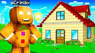 Mein 1. Haus in Minecraft!
