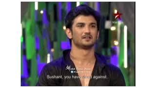 Farewell Sushant Singh Rajput // Ft Hrithik Roshan, Farah Khan,Vaivabhi M.