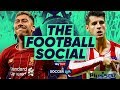 Live Liverpool 2 3 Atletico Madrid 2 4 Llorente Morata Stun Reds In Extra time